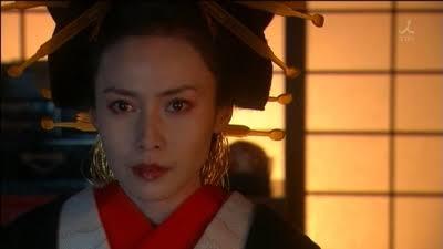 中谷美紀さんを語りたい