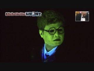 """蝶野正洋が""""月亭方正""""を見つめる衝撃写真に反響「だいぶ好かれてますやん」"""
