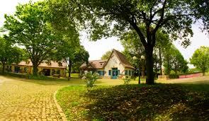 シルバニア村の屋外テーマパーク「シルバニアパーク」茨城に誕生