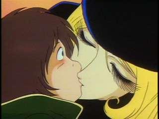 好きなアニメ、漫画のキスシーン