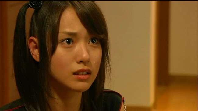 色んな戸田恵梨香が見たい!