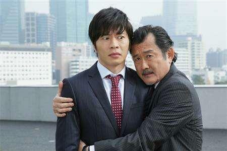 「おっさんずラブ」韓国、台湾、香港でも大人気! 日本ドラマの視聴数1位に