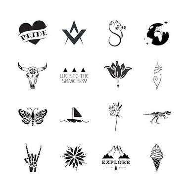 タトゥーをどう思いますか?