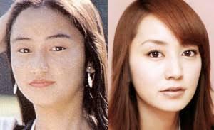 """矢田亜希子、美しい""""成長過程""""を写真で公開 赤ちゃんの頃からJK時代・成人式まで"""