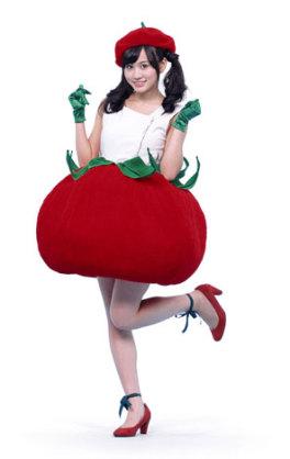 トマトジュースで美白!
