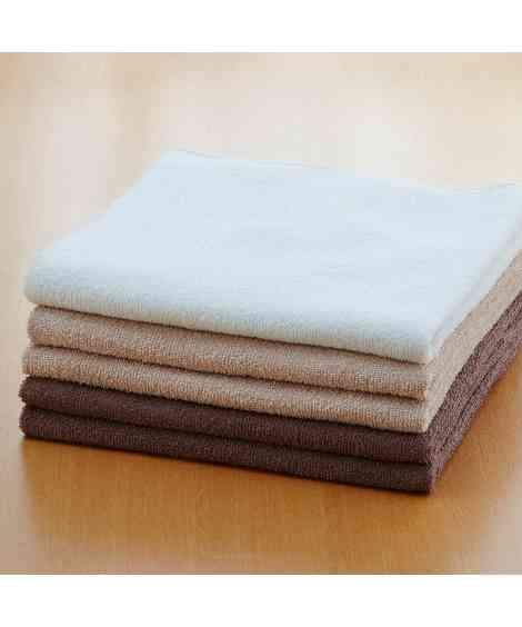 バスタオル何日使ってますか?