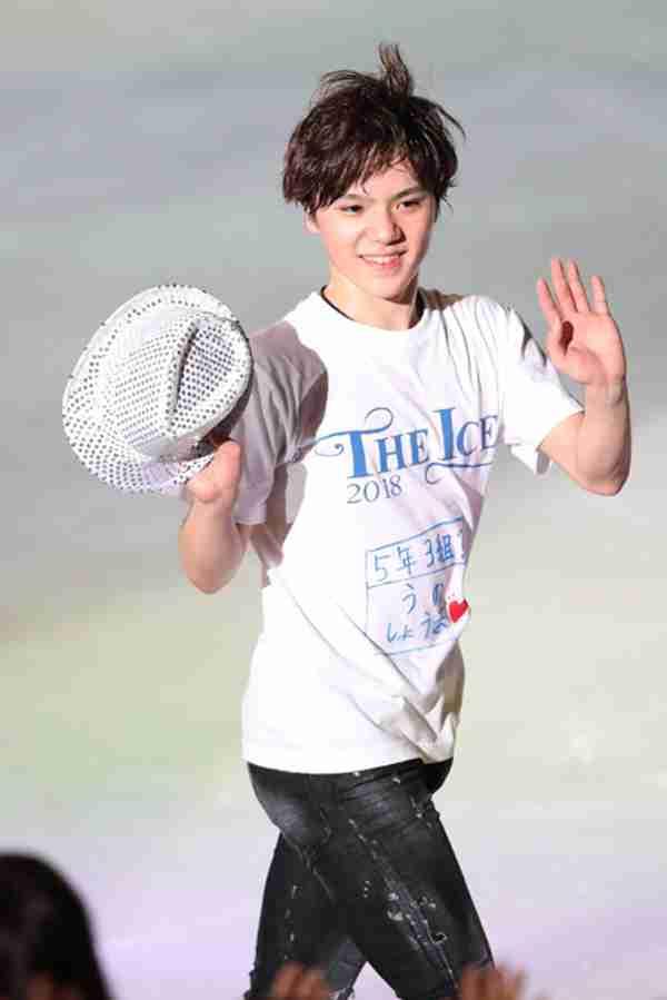 フィギュア宇野昌磨、今季フリー曲「月光」に決定…SPは「天国への階段」
