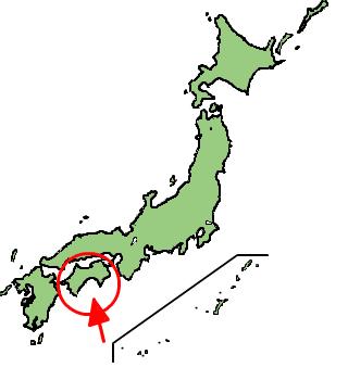 四国のおすすめ教えて!