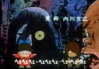 【アニメ】「ゲゲゲの鬼太郎」を語りたい