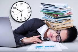 本来の業務外の仕事が多くて可哀想になる仕事