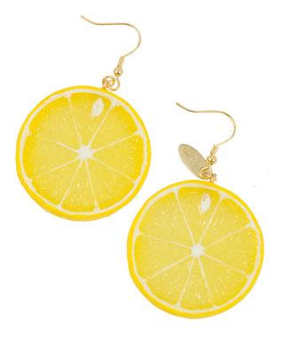 いろんなレモンが集まるトピ