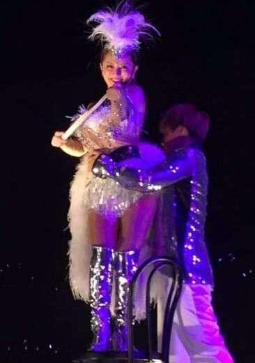 浜崎あゆみ、ダンサー募集の告知に批判殺到「これ以上の取り巻きは勘弁」