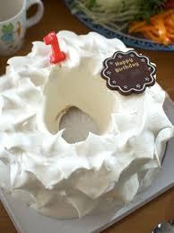 大好きなケーキ!3つ!!