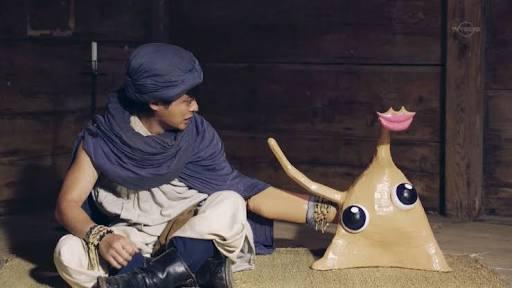 「勇者ヨシヒコ」好きな人〜!
