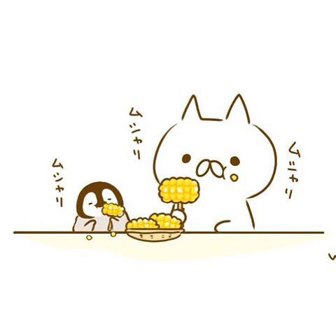 「ねこぺん日和」好きな方 ②