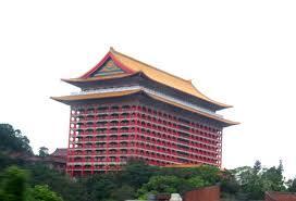 台湾のオススメスポット