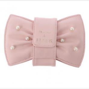 ピンク色が好きな方、お気に入りのピンク色アイテムを見せてください