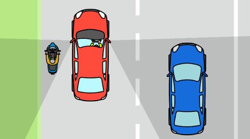 運転が下手だよと気付かせる方法求む