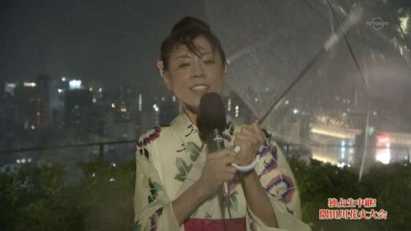 台風12号、隅田川花火大会やフジロックを直撃か…中止・延期はいつ決まる?