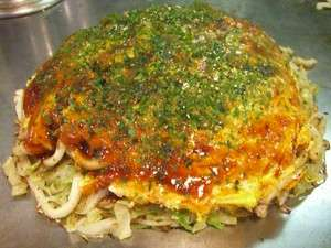 大阪のお好み焼き、広島のお好み焼きどっちが好きですか?