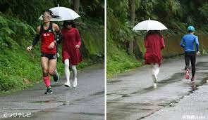 Dream Ami、大阪マラソン参加「一緒に走る人を募集中です」