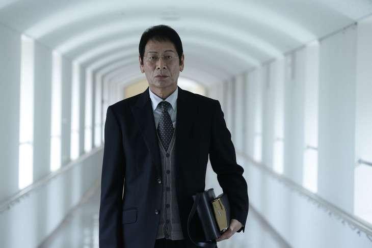 大杉漣さんが「警視庁ゼロ係」新作の第1話に登場