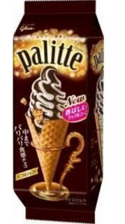 大好きなアイス!3つ!!