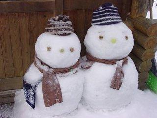 【猛暑対策】冬の画像を嗜むトピ