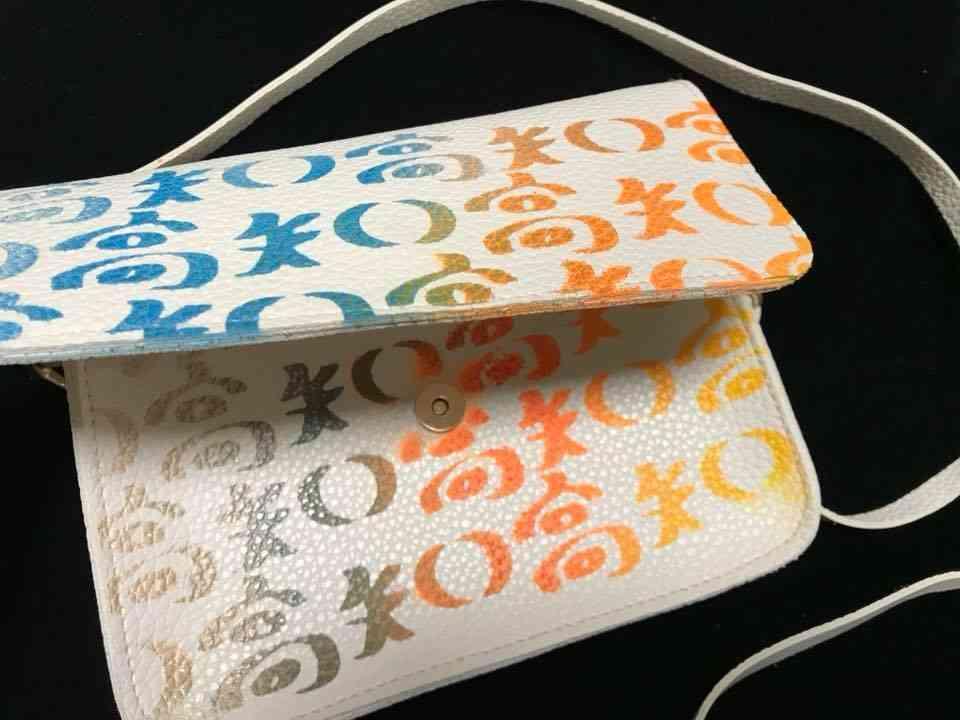 COACHでなく「高知」の財布、ノンスタイル石田明ツイートで完売「想定外の注文殺到」