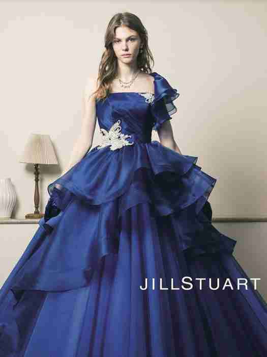 素敵なウェディングドレスを貼るトピ!