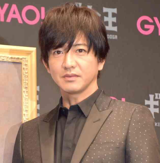 木村拓哉「ホンマでっか!?TV」に初出演!