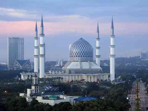 マレーシアのおすすめ