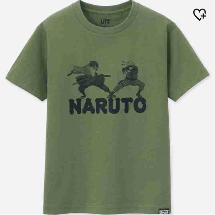 「NARUTO」を語ろう!