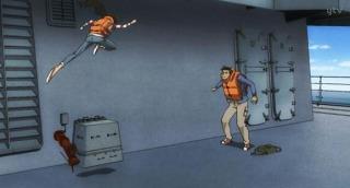 【ネタ】コナンと金田一と中村俊介と船越英一郎と同じホテルに泊まっても生き残る方法