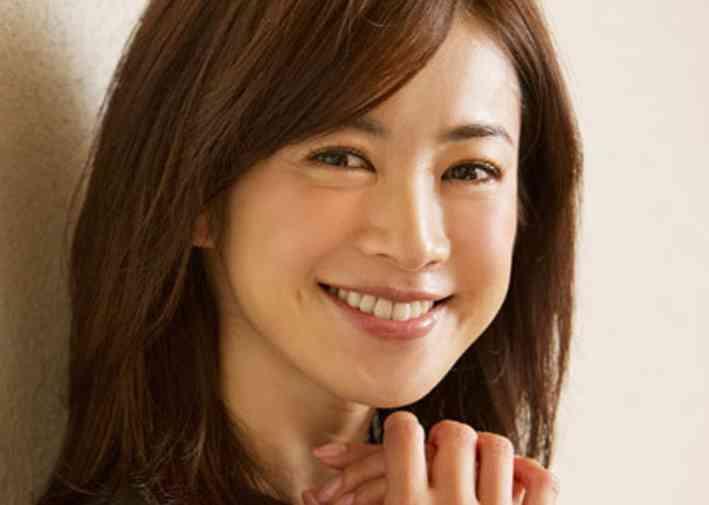 モデルの高垣麗子、森田昌典氏との離婚を発表