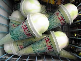 夏ですし、懐かしいアイスを語りませんか?