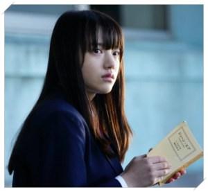 清原果耶、映画「愛唄」に出演 主人公と恋に落ちる少女役