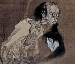 日本の妖怪についてあれやこれや語ってみよう