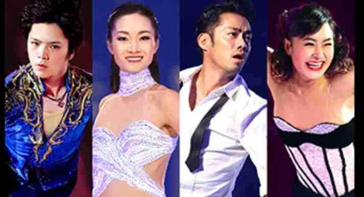 宇野昌磨トークショーに昨年4倍増の2000人 右手包帯も「すぐに治ります」