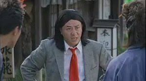 「今日から俺は!!」ムロツヨシ演じる教師の姿「モノマネは一切しておりません」