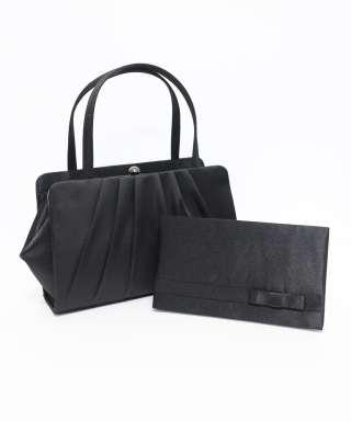 フォーマルバッグどんなの使いますか