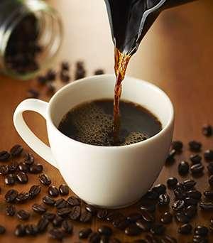 ブラックコーヒーに合うお菓子