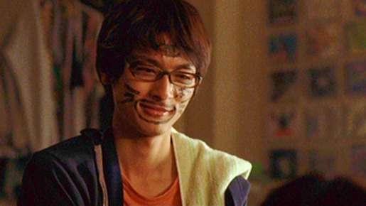 高良健吾さん好きな方