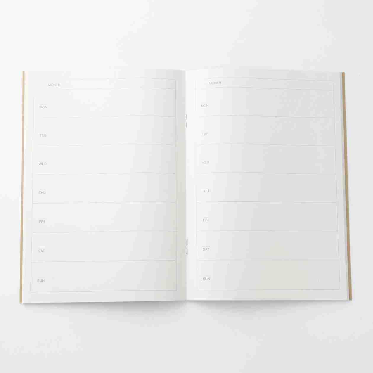 ほぼ日手帳(おすすめや使い方)