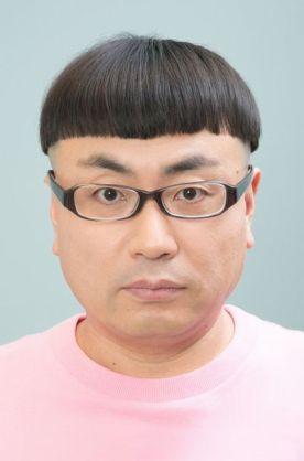 同じヘアスタイルを貫く人