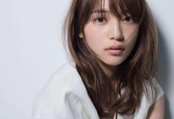 川口春奈のソバージュヘアが可愛い「新鮮」「似合ってる」と反響
