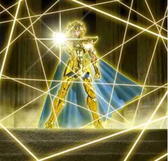聖闘士星矢を語りたい!