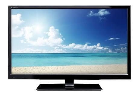 テレビのサイズ何インチですか?