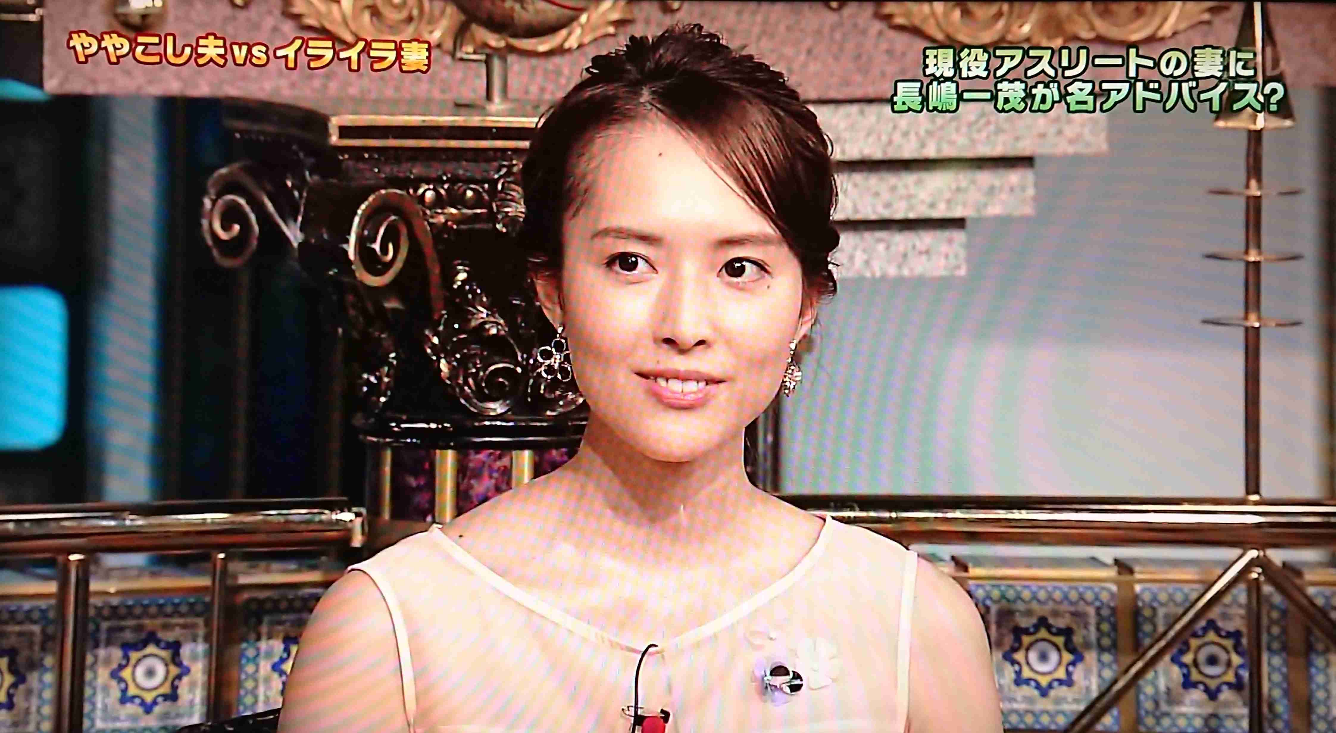 『さんま御殿』にサッカー日本代表・宇佐美貴史の妻 夫への不満暴露し視聴者から批判