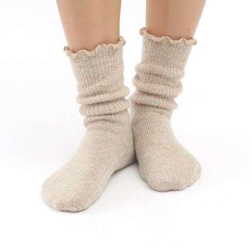 履き心地の良い靴下を探しています